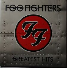 Foo Fighters-Greatest Hits 2lp 180g vinyle neuf/sealed GATEFOLD pochette