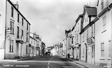 Fore Street Chudleigh unused RP old pc Jerome Dessain