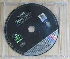 Omega Boost - Promo Gioco Completo - New - PlayStation 1 - PSX
