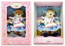 Muffy VanderBear Couture Alice in Wonbearland North American Bear Co 2002 NEW