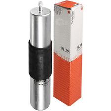 Original MAHLE / KNECHT Kraftstofffilter KL 66 Fuel Filter