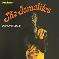 Desmond Dekker & The Aces - Israelites [VINYL]