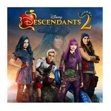 Descendants 2 [Original TV Movie Soundtrack] by Various Artists (CD, Jul-2017)