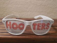 Hooters Eye Glasses Celebrating for 30 Years Polka Dot Souvenir Adult sz Plastic