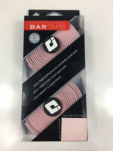 ODI High Performance 2.5mm Pink Bicycle Handlebar Tape