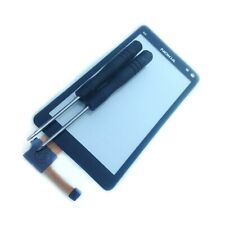 Nokia Lumia N8 LCD Touch Screen Digitizer Display Panel Front Glass + Adhesive
