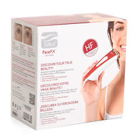 Silk'n FaceFX Face Skin Care Anti Aging Handheld New in box