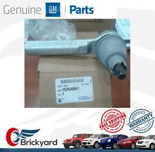 BRAND NEW OEM GM 15254061 SILVERADO SIERRA 1500 OUTER TIE ROD END 2007-2013
