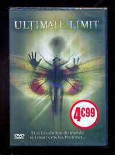 DVD SF : Ultimate Limit, film de Charles Bowman 2003 NEUF sous blister