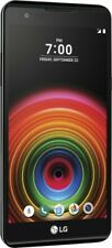 LG X Power - 16GB - Black (Boost Mobile) Smartphone USED FOR PARTS ONLY