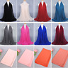 Women Ladies Plain Chiffon Scarf Hijab Head Wrap Shawls Head Muslim Scarves New