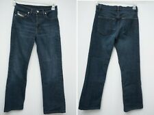 Diesel Industry mens Jeans  Button Fly  Made In Italy Size 27
