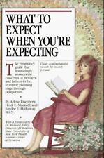 What to Expect When You're Expecting - 2nd Edition - Good  - Paperback