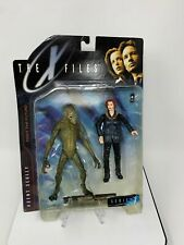 The X-Files  Agent Dana Scully (1998) NIB
