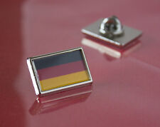Germany German Flag Pin/Lapel Badge