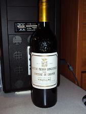 PICHON LONGUEVILLE 2006 COMTESSE DE LALANDE