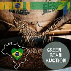 10lbs Brazil Green Coffee Beans (unroasted)