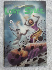 Lost in Space #6 (May 1992, Innovation) Vol #1 Nm