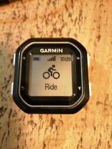Garmin Edge 25 GPS Bike Computer