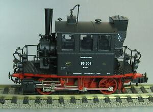Roco 43257 - BR 98 - Glaskasten - Deutsche Reichsbahn - OVP - 5849