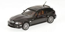 BMW Z3  COUPE NOIR METALISE  1999     MINICHAMPS  1/43