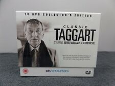 CLASSIC TAGGART 10 DVD COLLECTOR'S EDITION BOX SET (19)