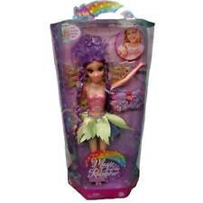 Fairytopia Magic Of the Rainbow Glee 2007 Barbie Doll