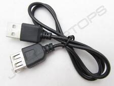NOUVEAU 55CM USB 2.0 PC de bureau Clavier USB 2.0 Extension rallonge câble corde
