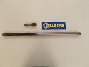QUAIFE ESCORT Mk2 2.5 Hi Ratio rack kit- Gp4/race/rally/historic/sprint