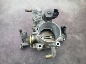 2001 SUZUKI XL-7 2.7L THROTTLE BODY OEM 1999-2005
