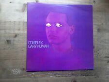 "Gary Numan Complex / Bombers A1/B1 Excellent 12"" Maxi Single Vinyl Record BEG29T"