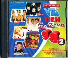 CD :10 Om Te Zien 27 1998-2