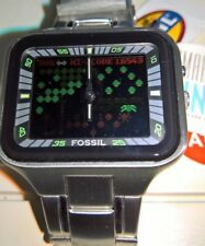 FOSSIL BG1020  ATARI CENTIPEDE WATCH [BRAND NEW] RELISTED DUE TO NON PAYER