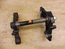 1976 Honda CB750F Super Sport CB750 H505-1' triple tree steering stem yoke