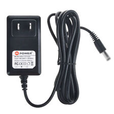 PKPOWER AC Adapter Charger for Yamaha Piano Keyboard Dx-27 Ez-20 Ez-250i Power