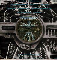 TRIUMPH-Thunder Seven Vinyl LP-Brand New-Still Sealed
