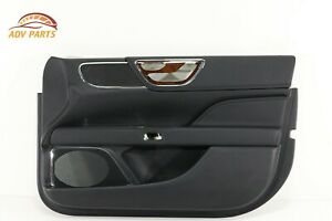 LINCOLN CONTINENTAL FRONT RIGHT PASS SIDE INTERIOR DOOR PANEL OEM 2017 - 2019 ✔️