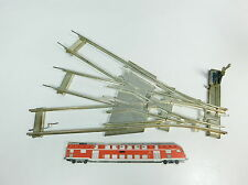 AZ137-1 # Gauge 1 Three-Way/Manual Points For Clockwork-Operated Tested