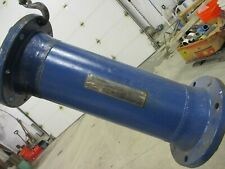"New listing Chemineer Kenics Mixer Model: 8-Kms-2 8"" Cl150 Rf Flanged x 27-1/2"" Long"
