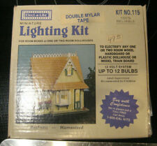 Dollhouse Lamps And Lighting Kits For