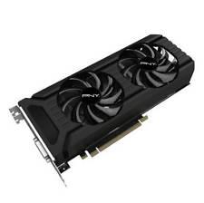 PNY NVIDIA GeForce GTX 1060 6GB GDDR5 DVI/HDMI/3DisplayPort pci-e Video