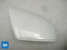 NEW GENUINE BENTLEY BENTAYGA RH RIGHT ICE WHITE WING MIRROR COVER 36A857538