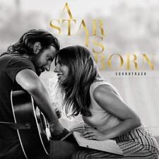 A STAR IS BORN MIT BRADLEY COOPER UND LADY GAGA AUDIO CD SOUNDTRACK