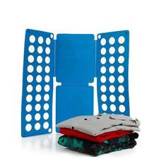 Magic T-Shirt Clothes Lazy Folder Fast Organizer Folding Board Household Supply