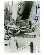Gene Sarazen Autographed 8x10 Photo (JSA)
