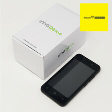 Verve Connect IMO Q2 Plus 4G - Smart Mobile Phone - New Condition - Vodafone