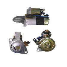 Fits NISSAN Almera 1.4 16V N15EGA Starter Motor 1995-2000 - 14960UK