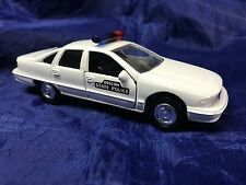 Oregon State Police 1:43 Chevrolet Caprice Road Champs Toy Police Car