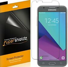 6X Supershieldz Samsung Galaxy Express Prime 2 Anti Glare Matte Screen Protector