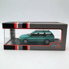 Premium X 1/43 VOLKSWAGEN PASSAT Break 1993 Metallic Light Green PRD521 Models